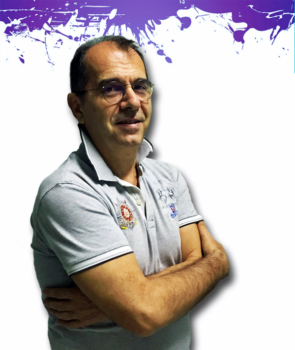 Dott Antonio Rufino
